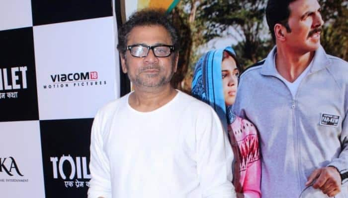 Want to produce content-driven films: Anees Bazmee