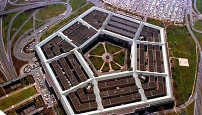 Pentagon says more than 120 airstrikes in Yemen in 2017
