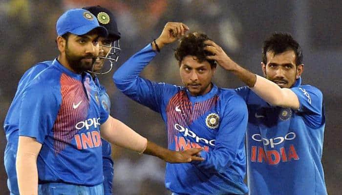 India vs Sri Lanka, 1st T20I: Statistical highlights