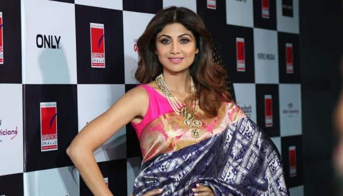 Fashion quotient in Delhi is unbeatable, says Shilpa Shetty Kundra
