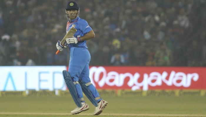 India vs Sri Lanka, 1st T20I: MS Dhoni engraves three records in Cuttack win