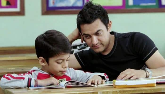 I take career advice from Aamir Khan: Darsheel Safary