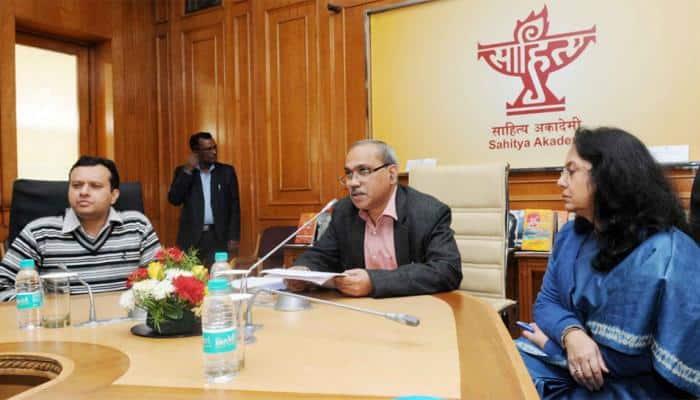 Sahitya Akademi Awards announced for 24 languages; Tamil poet's family declines award
