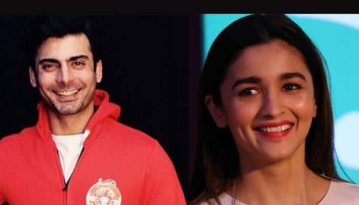 Want to cast Fawad Khan, Alia Bhatt in film adaptation: Love Curry author