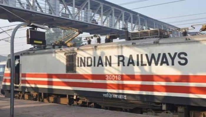 Yearender 2017: Derailments on and off tracks mark 2017 for Indian Railways