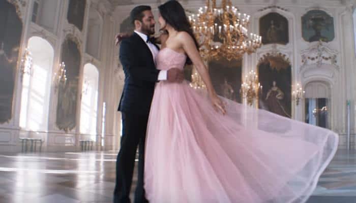 Tiger Zinda Hai Day 2 collections: Salman Khan, Katrina Kaif starrer surges close to Rs 100 crore