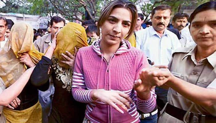 Notorious Sonu Punjaban arrested for high-class prostitution racket, trafficking minor girls