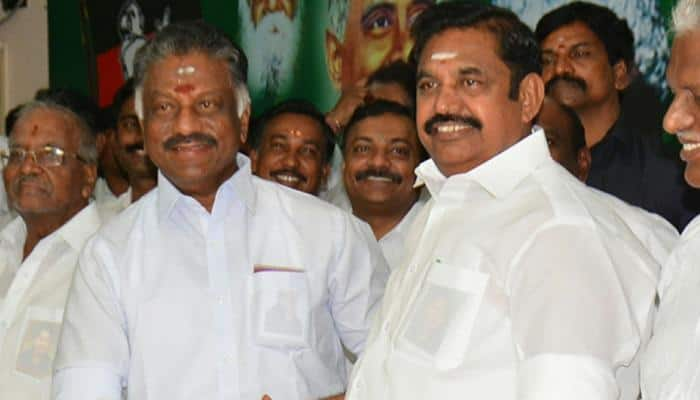 Post humiliating defeat in RK Nagar by-polls, EPS-OPS to analyse performance at AIADMK meet