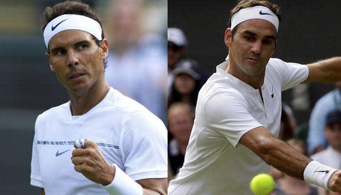 Written off as dead men walking, Roger Federer and Rafael Nadal shine in 2017