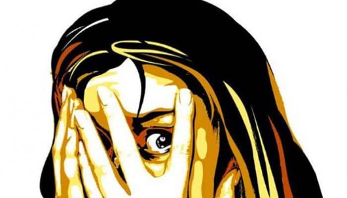 15-year-old girl gang-raped at gunpoint in Uttar Pradesh