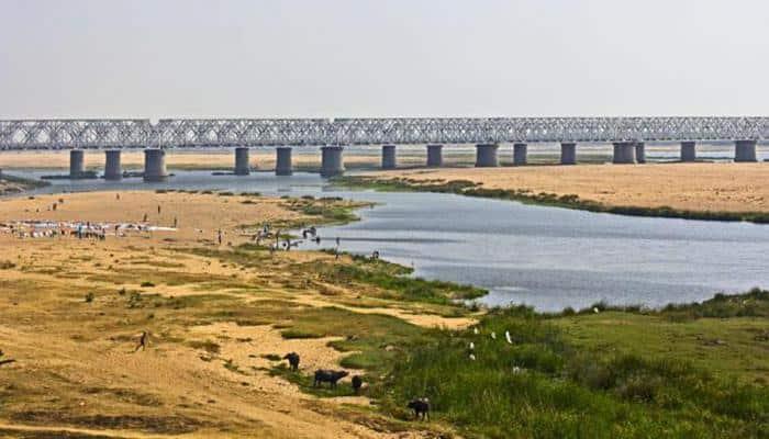 20-yr-old engineering student drowns in Godavari river Andhra Pradesh