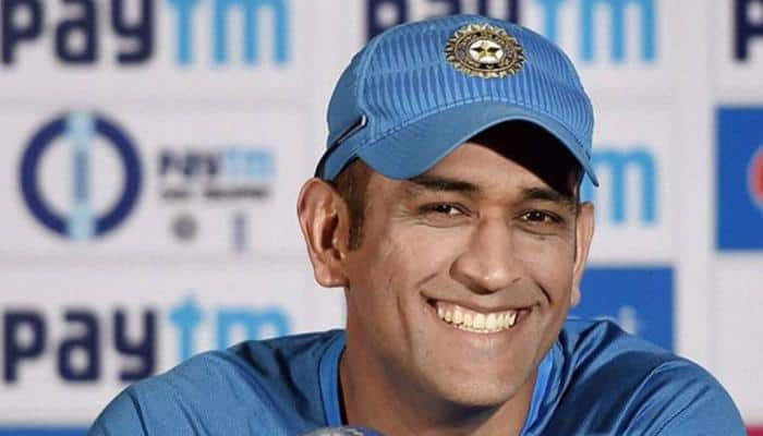 Watch: When MS Dhoni coached Sri Lankan players