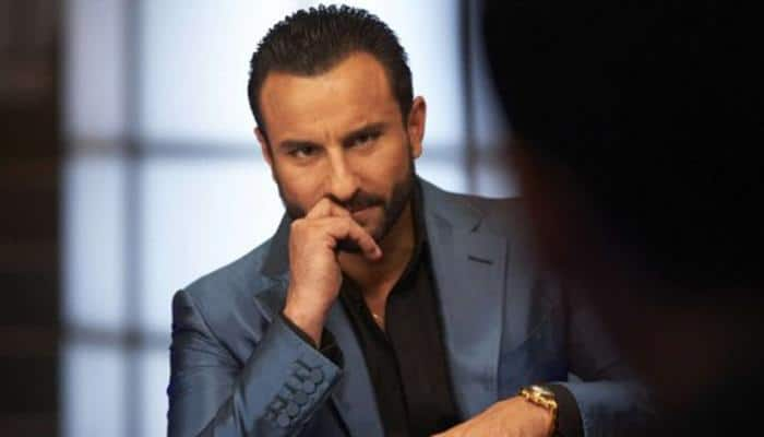 People still count on me for a good performance: Saif Ali Khan
