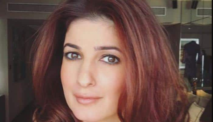 Twinkle Khanna auctions outfit to raise money for animal shelter