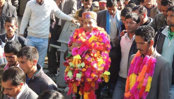 Jai Ram Thakur: From a poor farmer's son to Himachal Pradesh CM