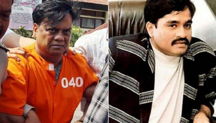 Dawood's fresh plot to kill Chhota Rajan in Tihar jail revealed, intel warning issued