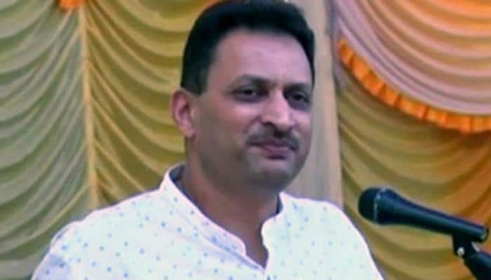 Uproar in Rajya Sabha as Congress slams Union Minister Hegde for remarks on India's Constitution