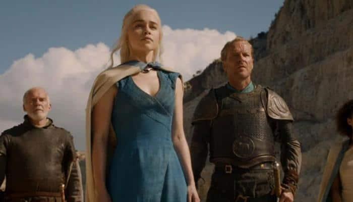 Game Of Thrones Season 8 script leaked- The night is dark and full of spoilers