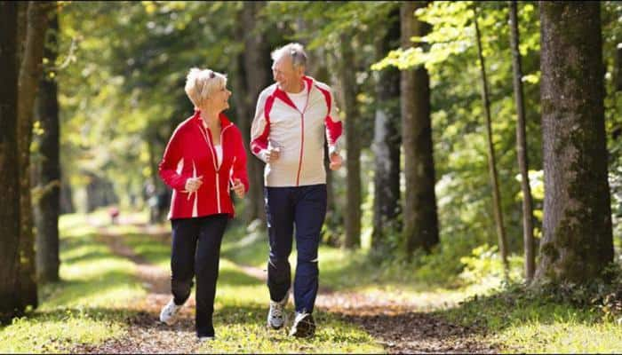 Exercising twice a week may improve cognition, memory in elderly