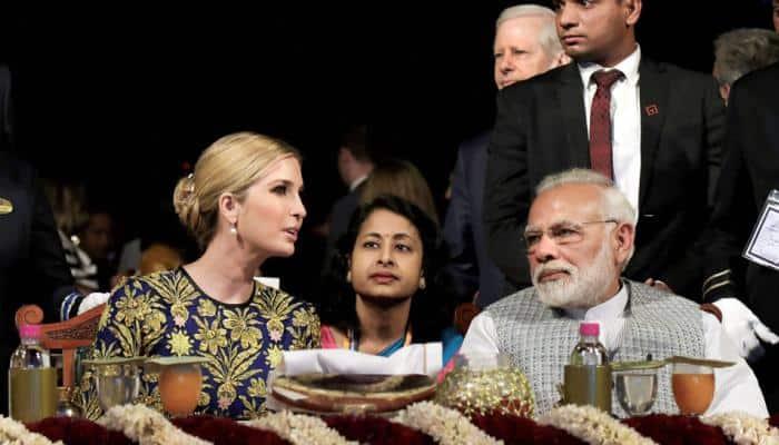 Yearender 2017: How Metro rail, Ivanka Trump, PV Sindhu kept Hyderabad in limelight