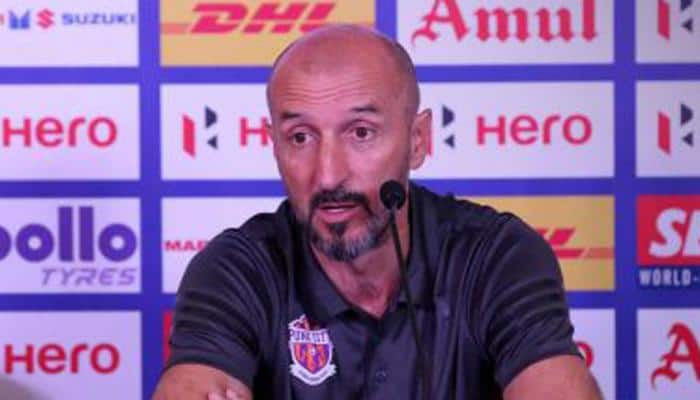 FC Pune City coach Ranko Popovic suspended and fined