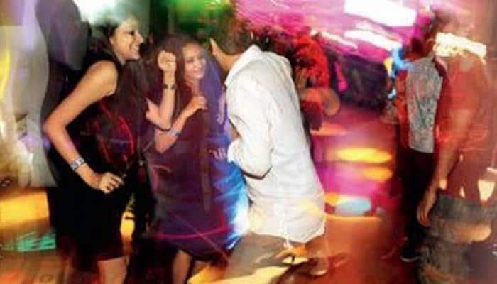 Drunk Lesbian Sex Party