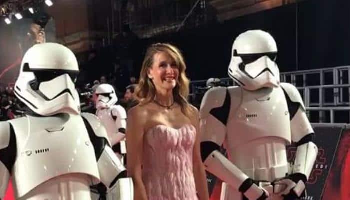Steven Spielberg told Laura Dern to avoid face surgeries