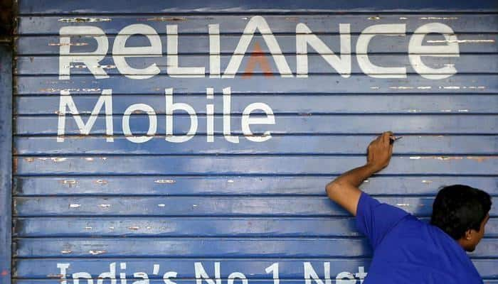 RCom shares jump nearly 35% on Reliance Jio deal