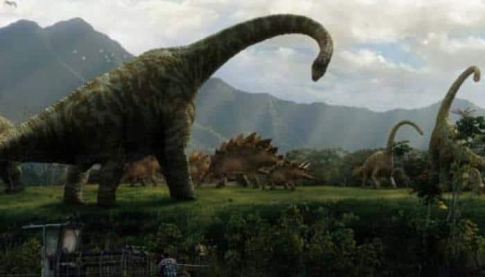 Colin Trevorrow already has plans for Jurassic World 3