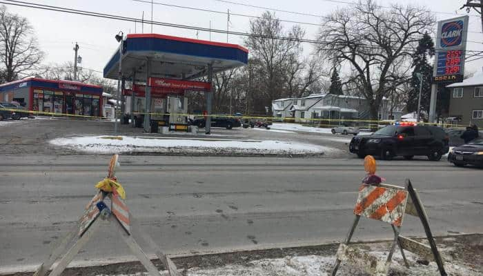 19-year-old from Gujarat shot dead at a gas station in Chicago