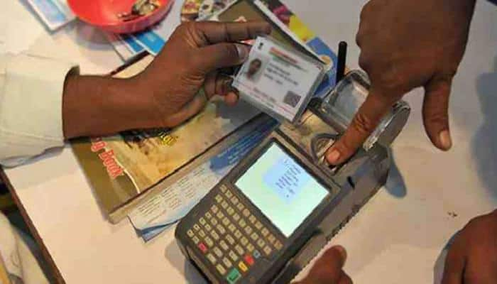 Thousands of elderly people can't get pension as thumbprints don't match: BJP MP on Aadhaar