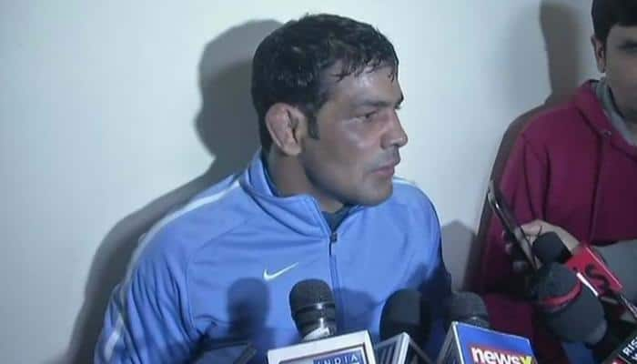 Sushil Kumar accuses Parveen Rana of biting him during CWG trials, after supporters clash