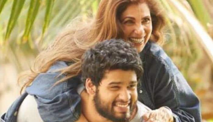 Twinkle Khanna's cousin Karan Kapadia to make Bollywood debut