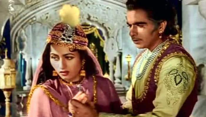 Mughal-e-Azam musical returns to Delhi from Feb 1