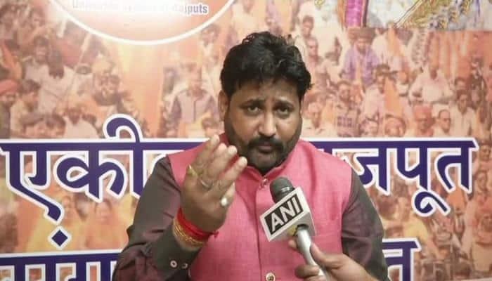 Any cinema hall which screens Padmavati will be vandalised, threatens Rajput Karni Sena