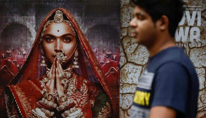 No cuts, only modifications and title change suggested in 'Padmavati', says CBFC member