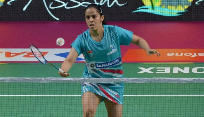 'I need more time to get to full fitness,' says ace shuttler Saina Nehwal
