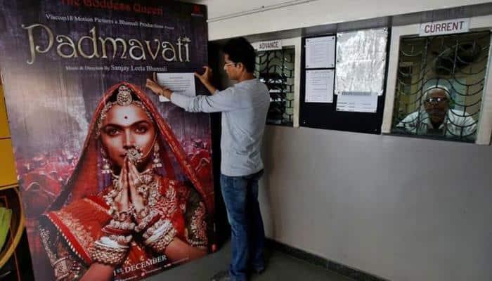 'Unprofessional and irresponsible': Royals slam Censor board for clearing Padmavati
