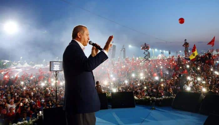 Turkey - Latest News on Turkey | Read Breaking News on Zee News