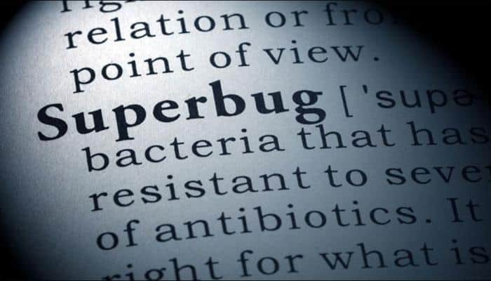 Alternative drugs for mild infections could combat superbugs