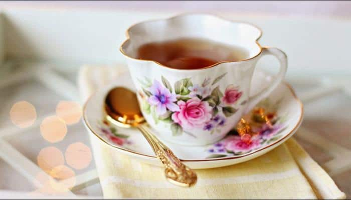 Drinking hot tea daily reduces risk of developing glaucoma by 74%: Study