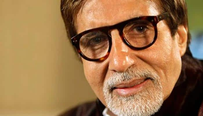 Nolan coming to India by March, says Amitabh Bachchan
