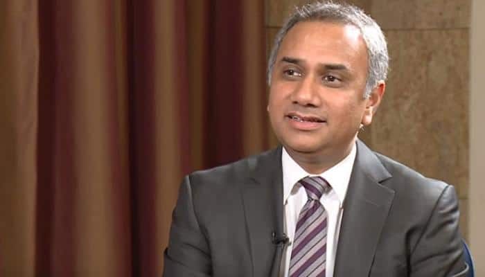 Infosys CEO Salil Parekh to get Rs 16.25 cr as annual salary