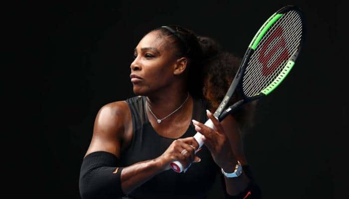 Reigning champion Serena Williams pulls out of Australian Open