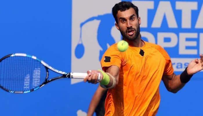 Tata Open Maharashtra: Yuki Bhambri, Divij Sharan lose in doubles semifinal