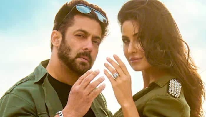 Tiger Zinda Hai collections: Salman Khan, Katrina Kaif starrer ready to enter the 300 Crore club