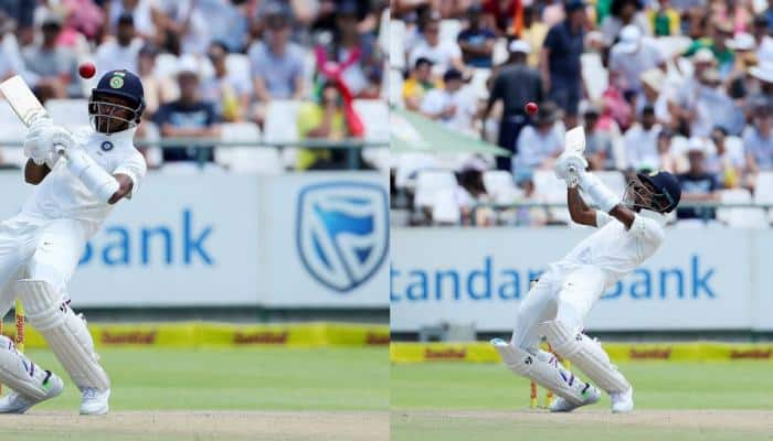India vs South Africa, 1st Test: Cheteshwar Pujara credits all-rounder Hardik Pandya for helping India stay afloat