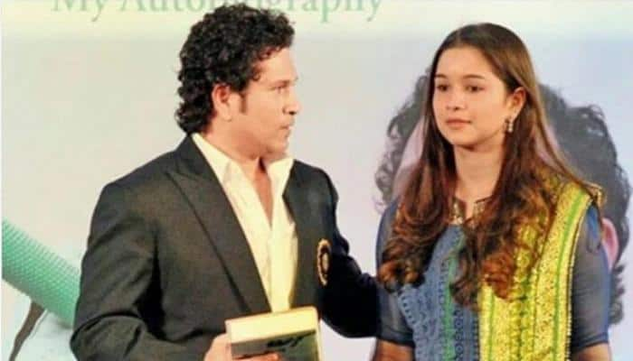 Man arrested for allegedly harassing Sachin Tendulkar`s daughter Sara over phone