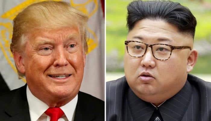 Donald Trump tweet on nuclear button keeps North Korea's Kim 'on his toes': Nikki Haley