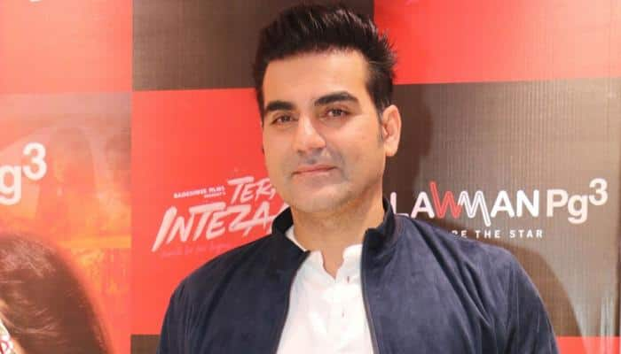 Know what Arbaaz has to say about being Salman Khan's brother